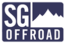 SG Off Road Logo